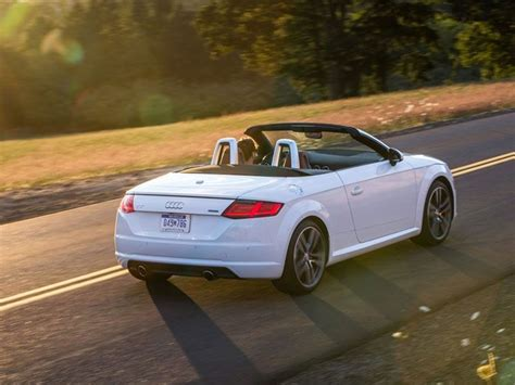 audi 2 seater car 10 2 seater cars that are worth a test drive autobytel