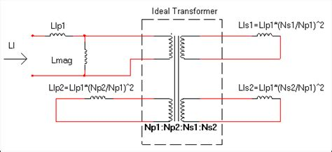 transformer leakage inductance measurement measure leakage inductance 28 images how2power answering your questions about power design