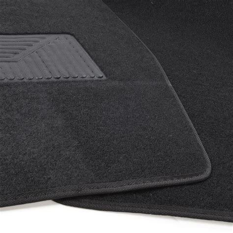carpet floor mats for vans black carpet car floor mats for truck suv 3pc front