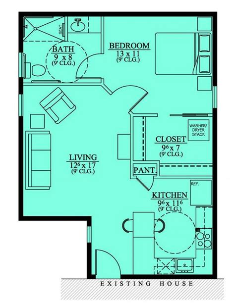 in suites floor plans house plans with in suites in