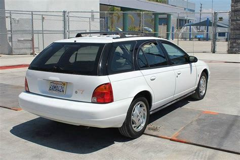 1997 saturn wagon 1997 saturn s series sw2 4dr wagon in ca