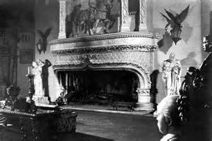 Citizen Fireplace by Highbrow Trivia Orson Welles We And The O Jays