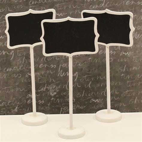 table stands for signs chalkboard labels chalkboard table signs buffet food