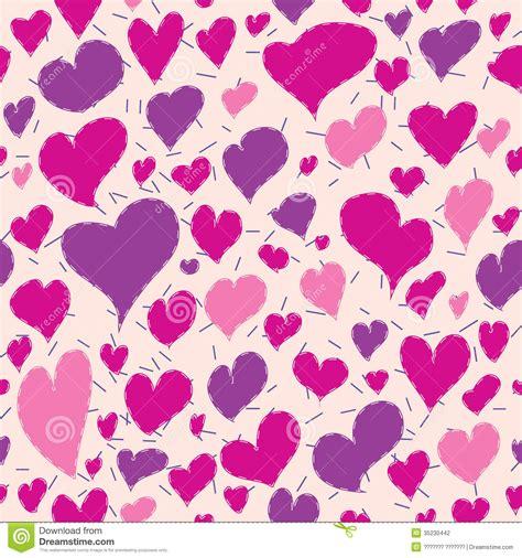 corazones rayados imagenes de archivo imagen 31017594 corazones p 250 rpuras rosados en un fondo beige fotograf 237 a