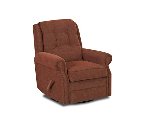 manual reclining chairs transitional manual gliding reclining chair with button