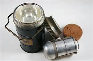 Rustic Cabin vintage thermos tiffin flask flickr photo sharing