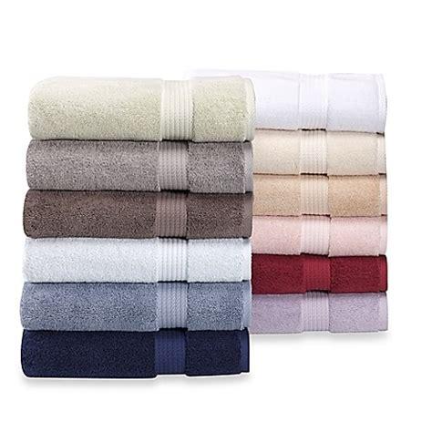 bed bath beyond towels artistry bath towel collection bed bath beyond