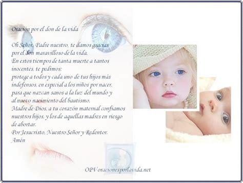 actualizar plan nacer de mi hijo oracion de bebe por nacer 119 best images about oraciones