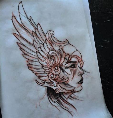 tattoo inspiration album best 25 valkyrie tattoo ideas on pinterest norse tattoo