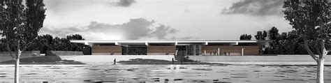 designboom norman foster mur 233 na museum by foster partners breaks ground in france