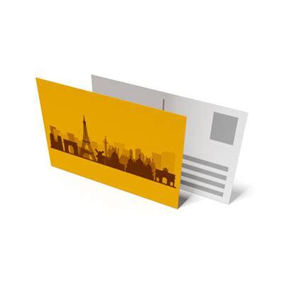 Postkarten Drucken Express by Postkarten A8 Drucksachen G 252 Nstig Drucken Bei Maxiprint