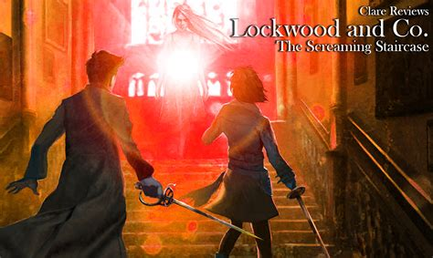 Lockwood Co1 The Screaming Staircase Jonathan Stroud lockwood co the screaming staircase jonathan stroud