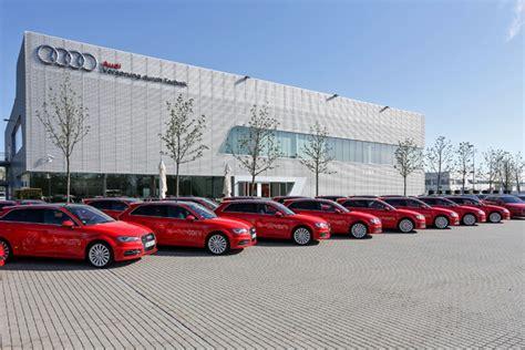 dr le münchen audi mit neuen projekten beim schaufenster elektromobilit 228 t