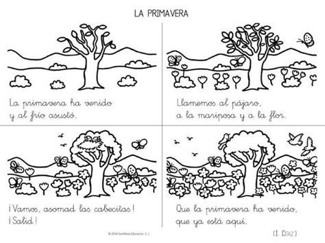 poemas y rimas infantiles de la primavera para ni os poemas y rimas infantiles de la primavera para ni 241 os e