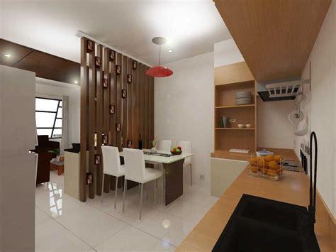 desain interior rumah compact model desain rumah minimalis ngetrend di tahun 2017