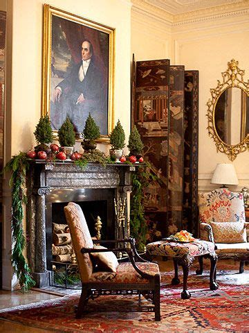 blair home decor 1000 images about mantle staircase garland decor on