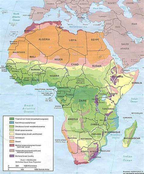 africa map key 90 best to map images on school geography