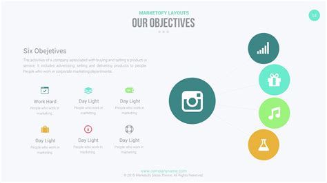 Marketofy Ultimate Powerpoint Template By Slidefusion Graphicriver Ppt Presentation Templates