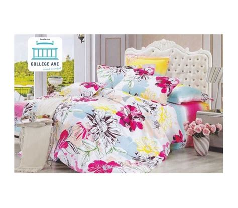 xl college bedding xl comforter set college ave bedding