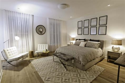 Rugs For Bedrooms The Bold And The Beautiful Successful Rug Placement