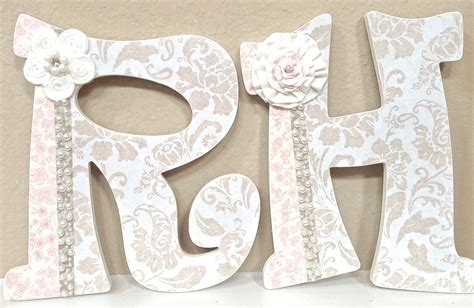 letters for baby room nursery letters baby name custom nursery room decor any