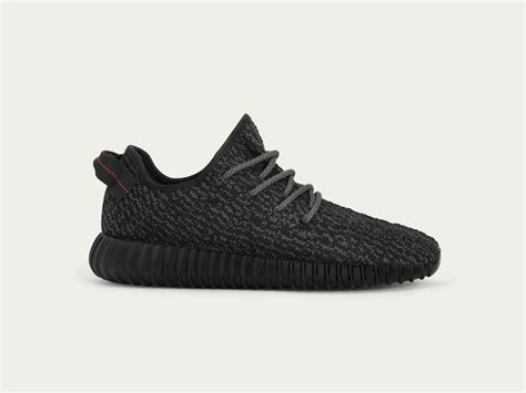 Adidas Yezzy Bost adidas yeezy boost 350 goes all black