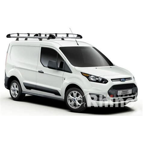 roof rack for ford transit swb ford transit connect h1 low roof l1 swb twin door