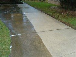 driveway cleaning pressure washing portland or