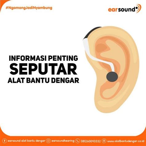 Alat Bantu Pendengaran Orang Tuli pemeriksaan pendengaran pada bayi dan anak earsound
