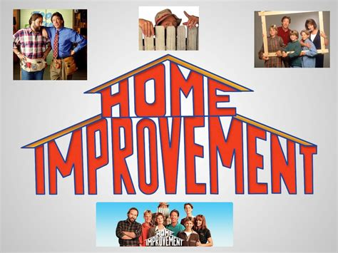 tv shows about home home improvement tv show images home improvement