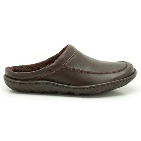 mens leather bedroom slippers mens leather bedroom slippers uk 28 images mens