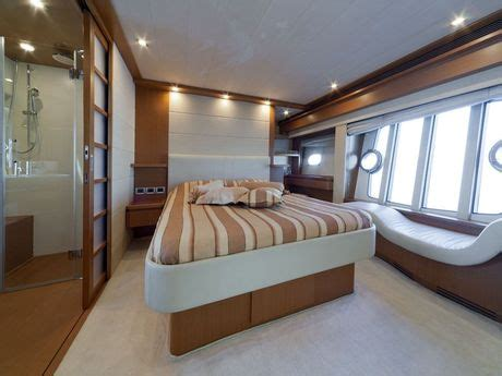 zeiljacht leasen luxe jacht ferretti 780 huren kroati 235 middellandse zee