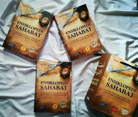 Ensiklopedi Sunnah Syiah Satu Set mahmud al mishri archives wisata buku islam