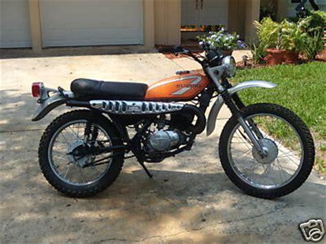 1975 Suzuki Ts185 Suzuki Ts185 Gallery Classic Motorbikes