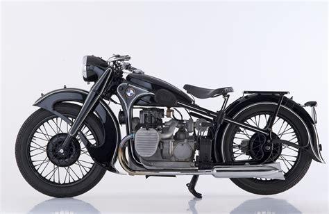 Bmw Motorrad 4 R Der by Premiere Mit Boxermotor Die Bmw R 32 Tourenfahrer