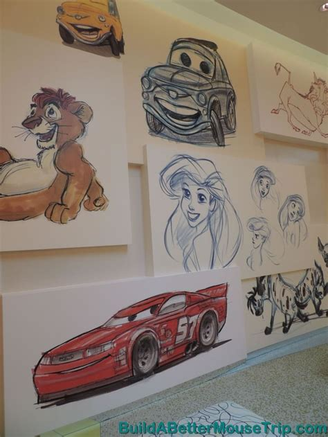 disney s art of animation build a better mouse trip 124 best disney s art of animation resort images on