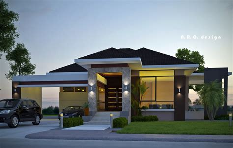 advantages of choosing custom home designs house