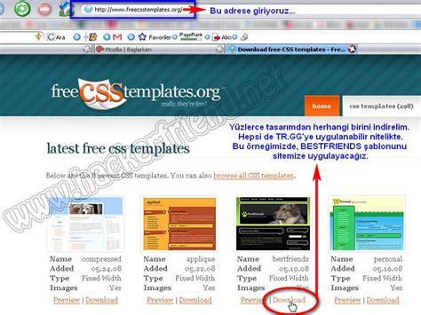 Html Kod Bankasi Css Tasarim Yapimi Freecsstemplates Org Templates