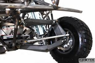 baja truck suspension http kinetiktrucks com trophytruck suspension