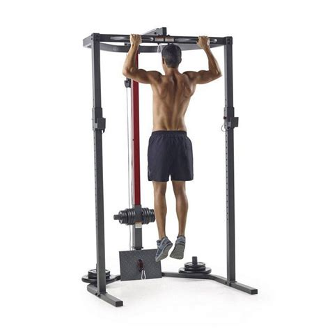 weider pro power rack multigym multigyms home