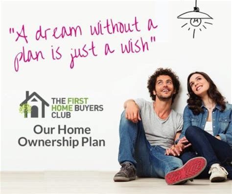 free planning meeting the home buyers club new