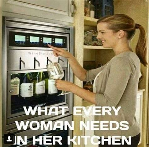 Woman Kitchen Meme - what every woman needs funny pictures quotes memes funny images funny jokes funny photos
