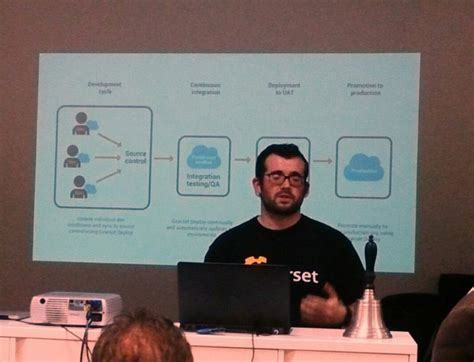 Gearset Suprax Kev salesforce developers meetup nov review
