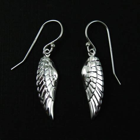 sterling silver jewelry supplies wholesale 925 sterling silver jewelry set right wing pendant