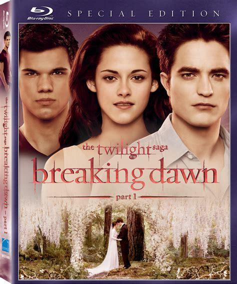 twilight saga breaking dawn part 1 cd cover the twilight saga breaking dawn part 1 special edition