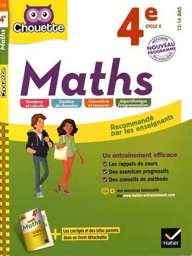 libro deltamaths 5e cycle 4 libro comprendre la g 233 om 233 trie 5e programme 2005 travaux dirig 233 s di bernard tissot serge