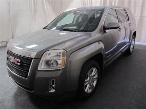 airbag deployment 2012 gmc terrain head up display sell used 2012 gmc terrain sle 1 in 4610 e 96th st indianapolis indiana united states for us