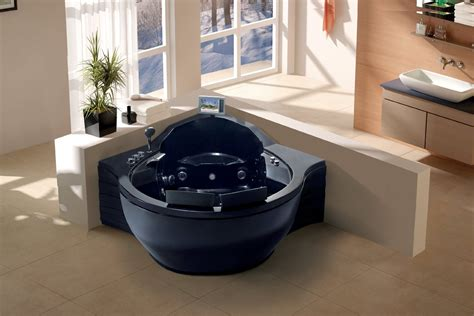corner jacuzzi bathtub 7 best two person spa bath tubs qosy