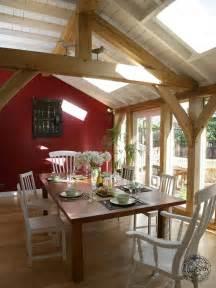 Limed Oak Kitchen Cabinets carpenter oak faqs your oak framing questions answered