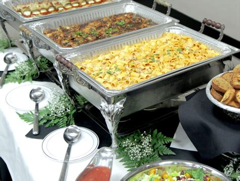 Breakfast Buffet Catering Brunch Catering On Long Island